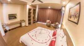Anik Executive Suite Room