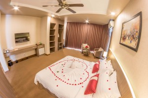Anik Executive Suite Room