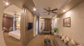 Living Room Anik Executive Suite